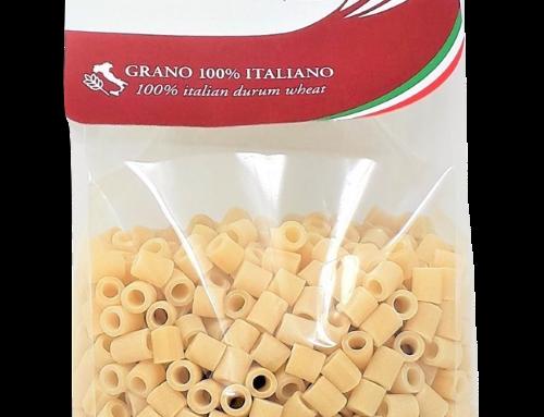 Tubetto Liscio