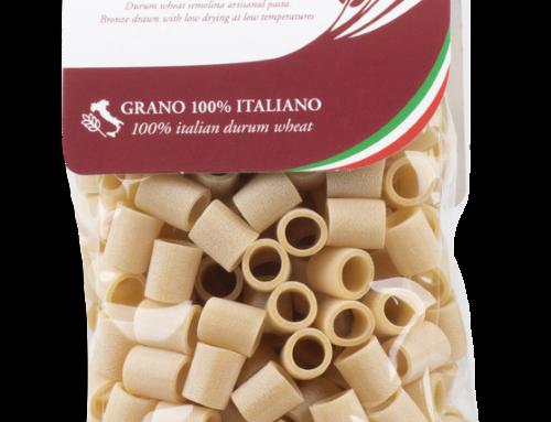 Tubettone Liscio
